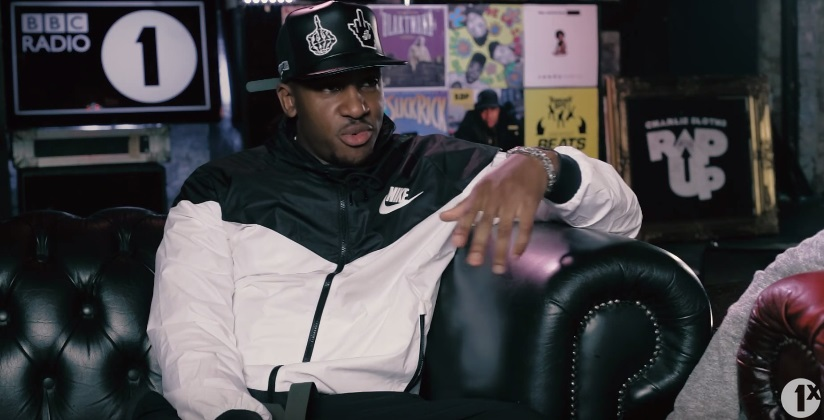 Bugzy Malone Talks - Charlie Sloth  s Rap Up - 24 Jul - Dr. Vades   charliesloth. Total Views  10 be1056fb562