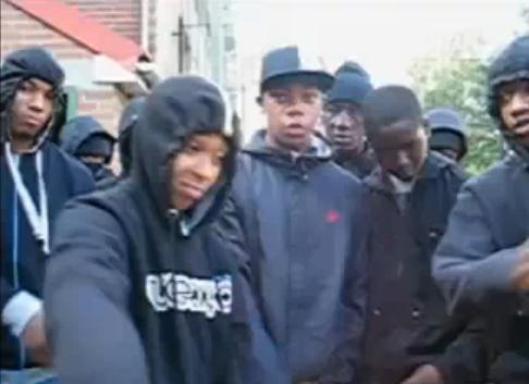 Image result for black gang