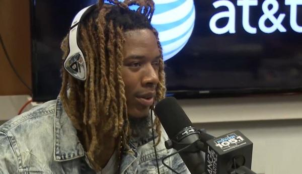 Fetty Wap Talks Rihanna, Buying His Mom A House, His New